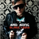 Sad Song [Maxi-Single]/Blake Lewis