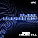 Black Diamond Sky (Maxi-Single)/Andy Caldwell