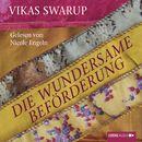 Die wundersame Beförderung/Vikas Swarup
