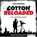 Cotton Reloaded, Folge 23: Die Unsterblichen/Jerry Cotton