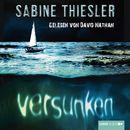 Versunken/Sabine Thiesler