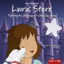 Lauras Stern - Tonspur der TV-Serie, Teil 10: Fabelhafte Gutenacht-Geschichten/Lauras Stern