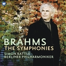 Brahms: Symphony No.1/Sir Simon Rattle