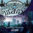 Heaven - Stadt der Feen/Christoph Marzi
