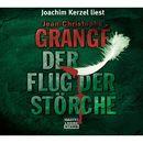 Der Flug der Störche/Jean-Christophe Grangé