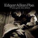 Folge 37: Gestalt des Bösen/Edgar Allan Poe