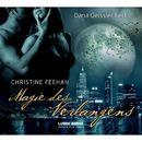 Magie des Verlangens - Die Legende der Karpathianer 4/Christine Feehan