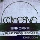 Blue Frequency EP/Sakorka