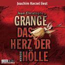 Das Herz der Hölle/Jean-Christophe Grangé