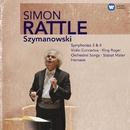 Szymanowski/Sir Simon Rattle