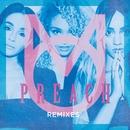 Preach (Remixes)/M.O