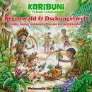 Regenwald & Dschungelwelt/Karibuni mit Pit Budde & Josephine Kronfli