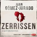 Zerrissen/Juan Gómez-Jurado