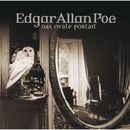Folge 10: Das ovale Portrait/Edgar Allan Poe