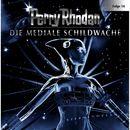 Folge 18: Die Mediale Schildwache/Perry Rhodan