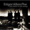 Folge 28: Der Mann in der Menge/Edgar Allan Poe