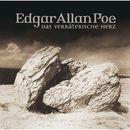 Folge 17: Das verräterische Herz/Edgar Allan Poe