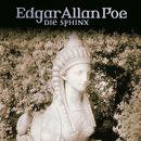 Folge 19: Die Sphinx/Edgar Allan Poe