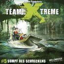 Folge 5: Sumpf des Schreckens/Team Xtreme
