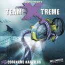 Folge 6: Codename Nautilus/Team Xtreme
