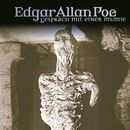 Folge 18: Gespräch mit einer Mumie/Edgar Allan Poe