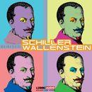 Wallenstein/Friedrich Schiller