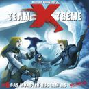 Folge 8: Das Monster aus dem Eis/Team Xtreme