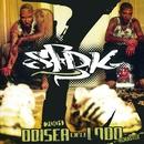 2001 Odisea en el lodo/SFDK
