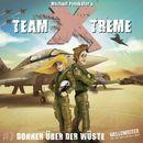 Folge 7: Donner über der Wüste/Team Xtreme