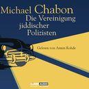 Die Vereinigung jiddischer Polizisten/Michael Chabon