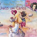 Folge 3: Die wilde Lilly - Chaos um Carlos/Franziska Gehm