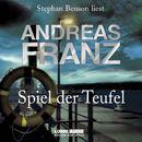 Spiel der Teufel/Andreas Franz