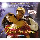 Der Fürst der Nacht - Die Legende der Karpathianer 3/Christine Feehan