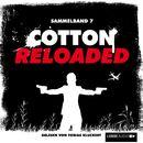 Cotton Reloaded, Sammelband 7 - 3 Folgen in einem Band/Jerry Cotton