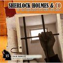 Folge 15: Der Arrest/Sherlock Holmes & Co
