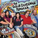 Songs Of The Sarah Silverman Program: From Our Rears To Your Ears!/The Sarah Silverman Program Cast
