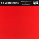 Party of Special Things to Do/The White Stripes