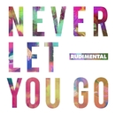 Never Let You Go/Rudimental