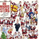 Unter Weihnachtsmännern/Kai Magnus Sting