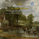 Elgar Enigma Variations, Vaughan Williams The Lark Ascending [The National Gallery Collection] (The National Gallery Collection)/Vernon Handley