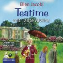 Teatime mit Tante Alwine/Ellen Jacobi