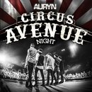 Saturday I'm in love (Directo - Circus AV)/Auryn