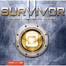 Survivor 2.08 [DEU] - Glaubenskrieger/Peter Anderson