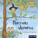 Petronella Apfelmus - Verhext und festgeklebt/Sabine Städing