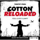 Cotton Reloaded, Folge 21: Tödlicher Sumpf/Timothy Stahl