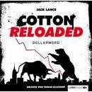 Cotton Reloaded, Folge 22: Dollarmord/Jack Lance