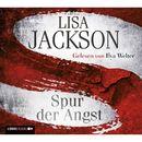 S Spur der Angst/Lisa Jackson