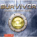 Survivor 2.02 [DEU] - Metamorphose/Peter Anderson