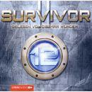 Survivor 2.12 [DEU] - Der neue Prometheus/Peter Anderson