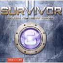Survivor 2.06 [DEU] - Brennender Hass/Peter Anderson